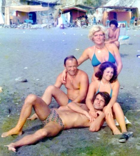 Gina,Benito,Graziella,Lorenzo 2