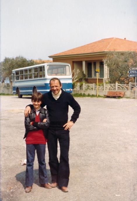 Lorenzo e Marino Bagnoli