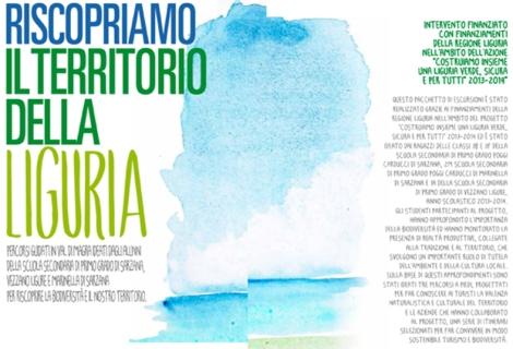 Microsoft Word - Locandine Vezzano Ligure.doc