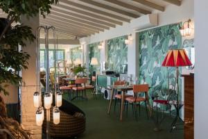 Arte Vintage Ed Ottima Cucina Montemarcello